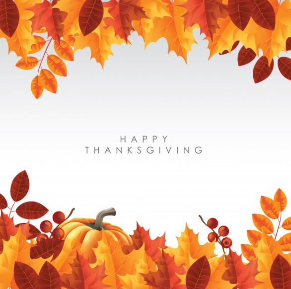 Free Thanksgiving Backgrounds Pictures