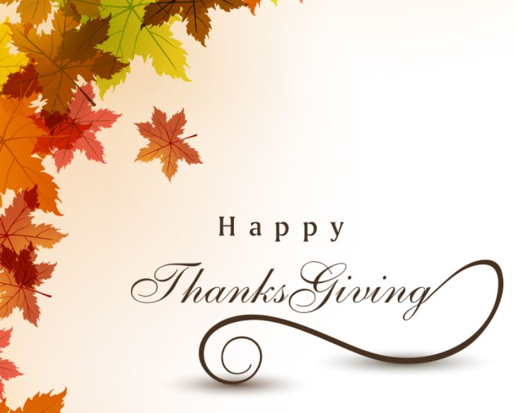 Happy Thanksgiving Background Images HD