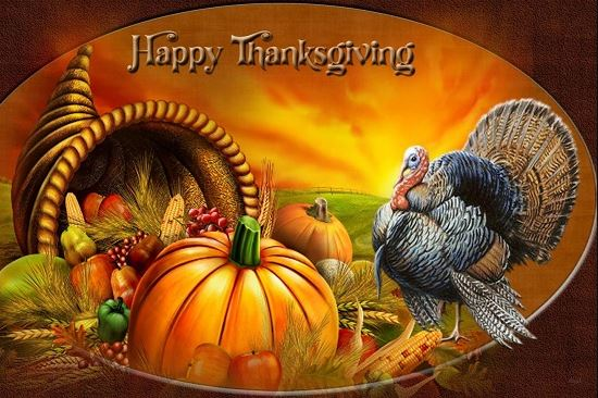 Happy Thanksgiving Pictures for Facebook