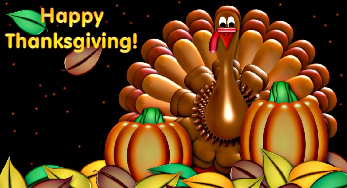 Happy Thanksgiving Wallpaper Backgrounds