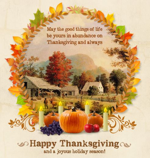 Happy thanksgiving wishes for friends happy thanksgiving quotes happy thanksgiving greetings wishes for friends m4hsunfo