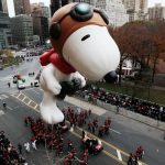 Macy's Thanksgiving Day Parade 2017 Live Pictures Image-1