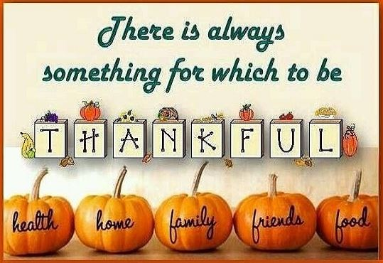 Thanksgiving Images 2019 for Facebook