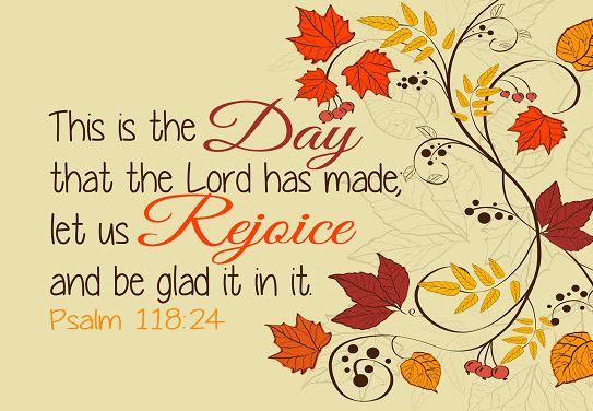 Thanksgiving Quotes Blessings
