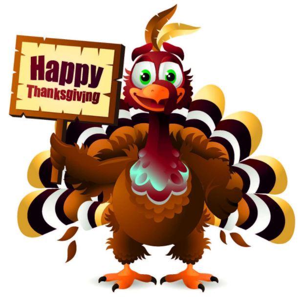 Thanksgiving Turkey Pictures