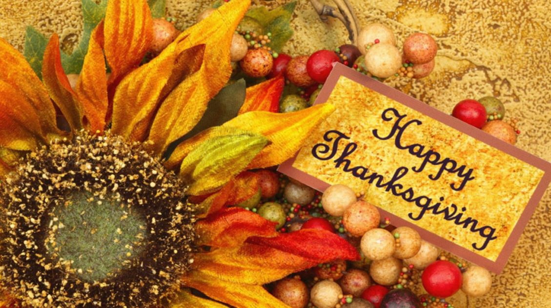 Free Thanksgiving Desktop Wallpaper Backgrounds