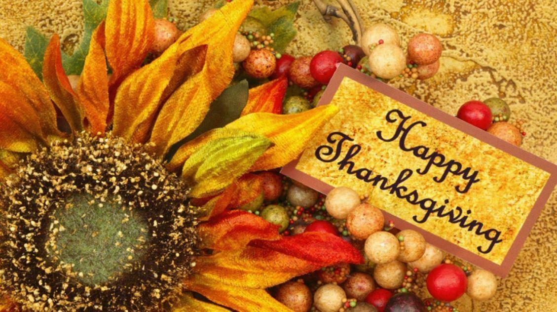 Free Thanksgiving Desktop Wallpaper Backgrounds